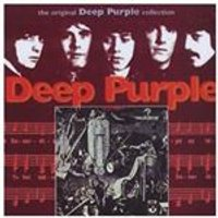 Deep Purple - Deep Purple (Remastered) (Music CD)