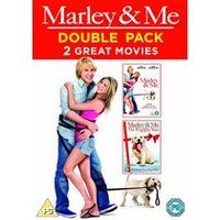 Marley And Me / Marley And Me 2 - The Puppy Years