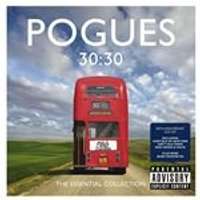 The Pogues - 30/30 The Essential Collection (2 CD) (Music CD)