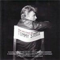 Tommy Steele - Very Best Of Tommy Steele, The (Music CD)