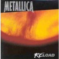 Metallica - Re Load (VINYL)