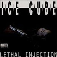 Ice Cube - Lethal Injection (Music CD)