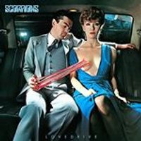 Scorpions - Love Drive (50th Anniversary Edition) (Music CD)