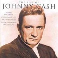 Johnny Cash - The Best Of (Music CD)