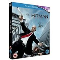 Hitman: Agent 47 [Blu-ray + UV Copy]