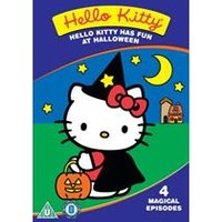 Hello Kitty: Has Fun at Halloween