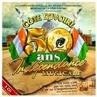 Various Artists - Cote DIvoire 50 And Independence Musicale (Music CD)
