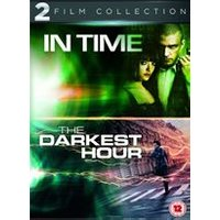 In Time / The Darkest Hour Double Pack