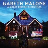 Various Artists - Gareth Malone (A Very British Christmas) (Music CD)