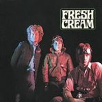 Cream - Fresh Cream (Music CD)