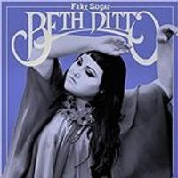 Beth Ditto - Fake Sugar (Music CD)