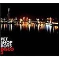 Pet Shop Boys - Disco 3 (Music CD)