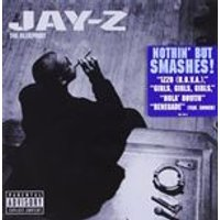 Jay-Z - Blueprint (Music CD)