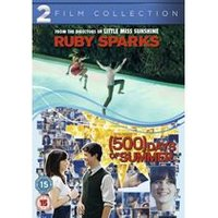 Ruby Sparks / 500 Days Of Summer (Double Pack)