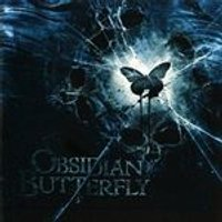 Obsidian Butterfly - Obsidian Butterfly (Music CD)