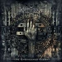 Lyfthrasyr - Engineered (Music CD)