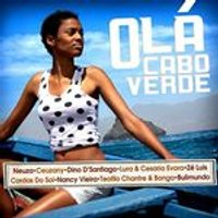 Various Artists - Ola Cabo Verde (Music CD)