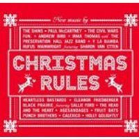 Various Artists - Christmas Rules (Music CD)