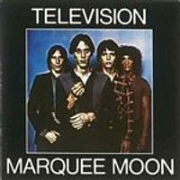 Television - Marquee Moon (Music CD)