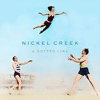 Nickel Creek - A Dotted Line (Music CD)