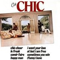 Chic - Cest Chic (Music CD)