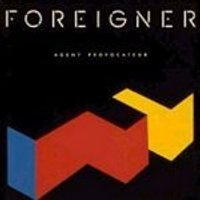 Foreigner - Agent Provocateur (Music CD)