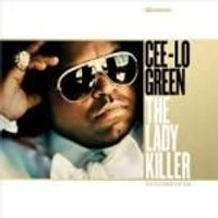 CeeLo Green - The Lady Killer: The Platinum Edition (Music CD)