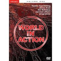 World In Action (Two Discs)