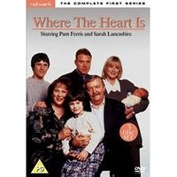 Where The Heart is - The Complete First Series