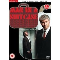 Man In A Suitcase - Complete
