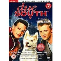 Due South - Series 3