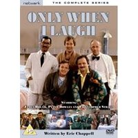 Only When I Laugh - Series 1 - 4 - Complete