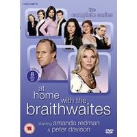At Home With The Braithwaites - Series 1-4 - Complete