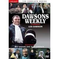 Dawsons Weekly - The Complete Series