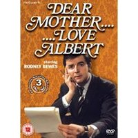 Dear Mother, Love Albert