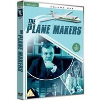The Plane Makers: Volume 1 (1963)