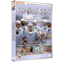 Surgical Spirit: The Complete Seventh Series