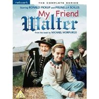 My Friend Walter - The Complete Series