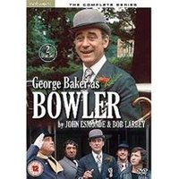 Bowler -The Complete Series
