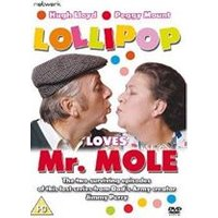 Lollipop Loves Mr Mole (Two Episodes)