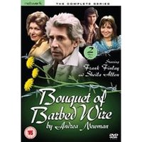 A Bouquet Of Barbed Wire - The Complete Series