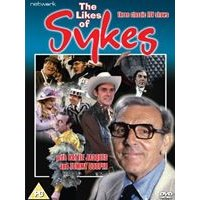 The Likes of Sykes