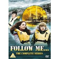 Follow Me: The Complete Series