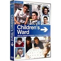 Childrens Ward - The Complete First Series