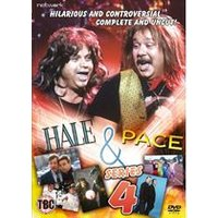 Hale & Pace - The Complete Series 4