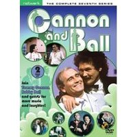 Cannon and Ball - The Complete Series 7