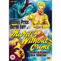 Murder Without Crime (1950)