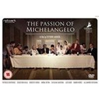 The Passion of Michelangelo (2013)