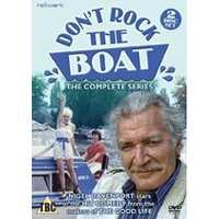 Dont Rock the Boat: The Complete Series