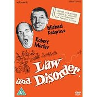 Law and Disorder (1940)